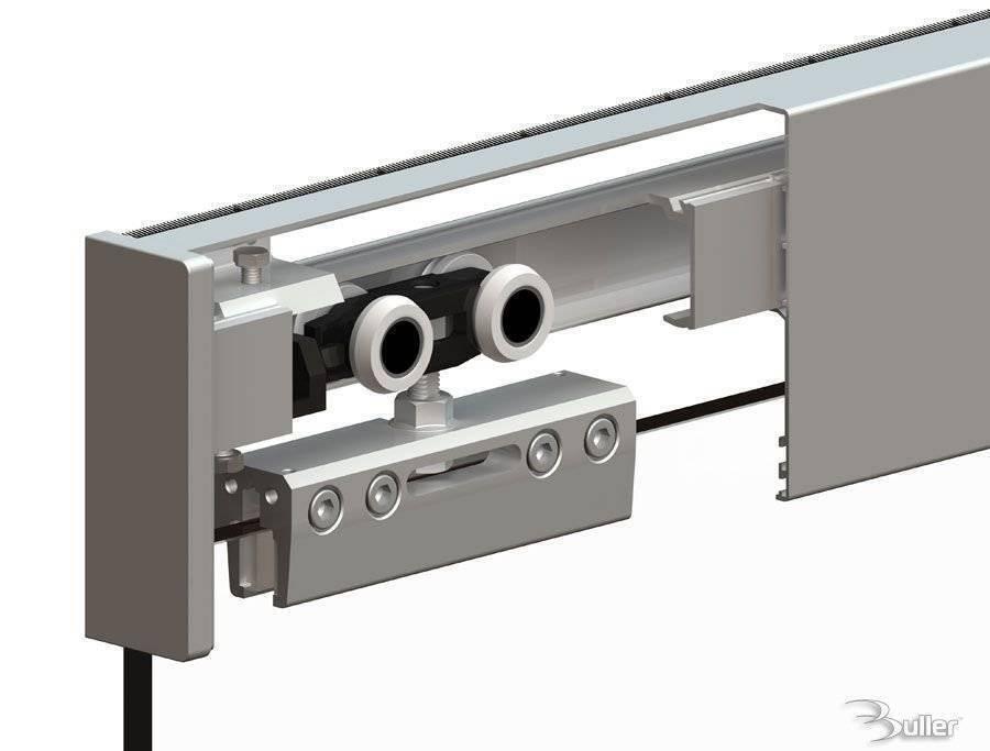 Hercules Glass Sliding Door Gear Set For Sliding Glass