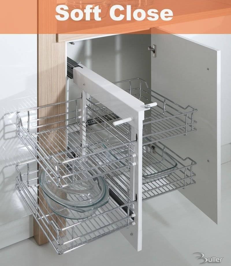 Hanging Rails Kitchen Cabinets