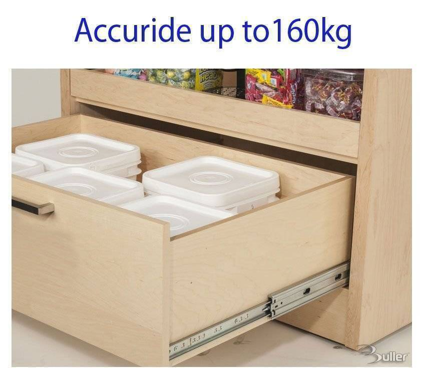 Accuride 7957 Drawer Runners