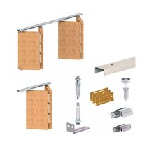 Apollo Folding Door Gear