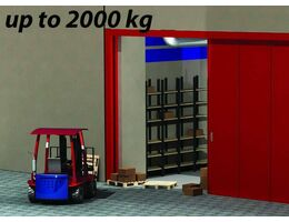 1194-001-2000-kg-sportub-sliding-door-gear-for-heavy-doors