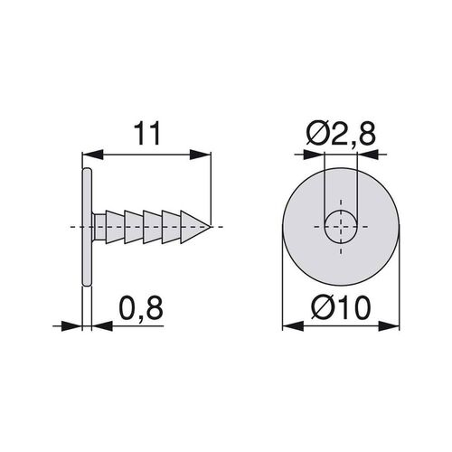 2069-001-strike-plate-with-pin