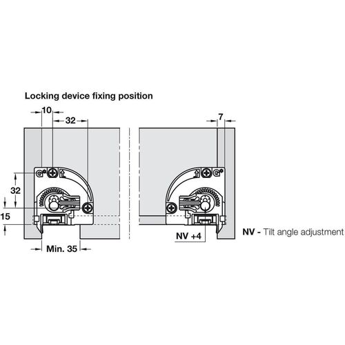 4639-001-grass-dynapro-4d-front-and-rear-fixing-clips