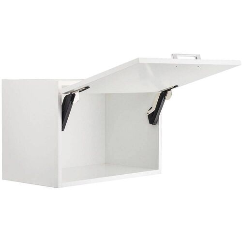 4640-001-free-space-single-door-flap-fitting-white