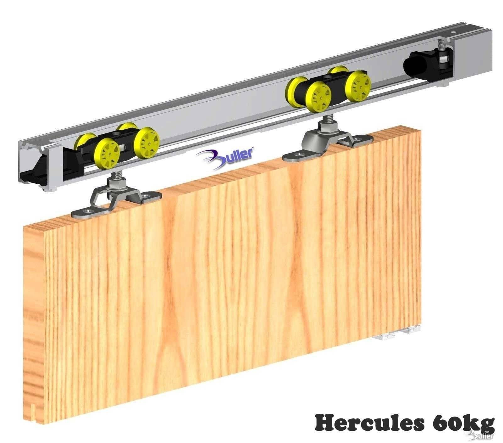 Sliding Door Gear 60kg Hercules