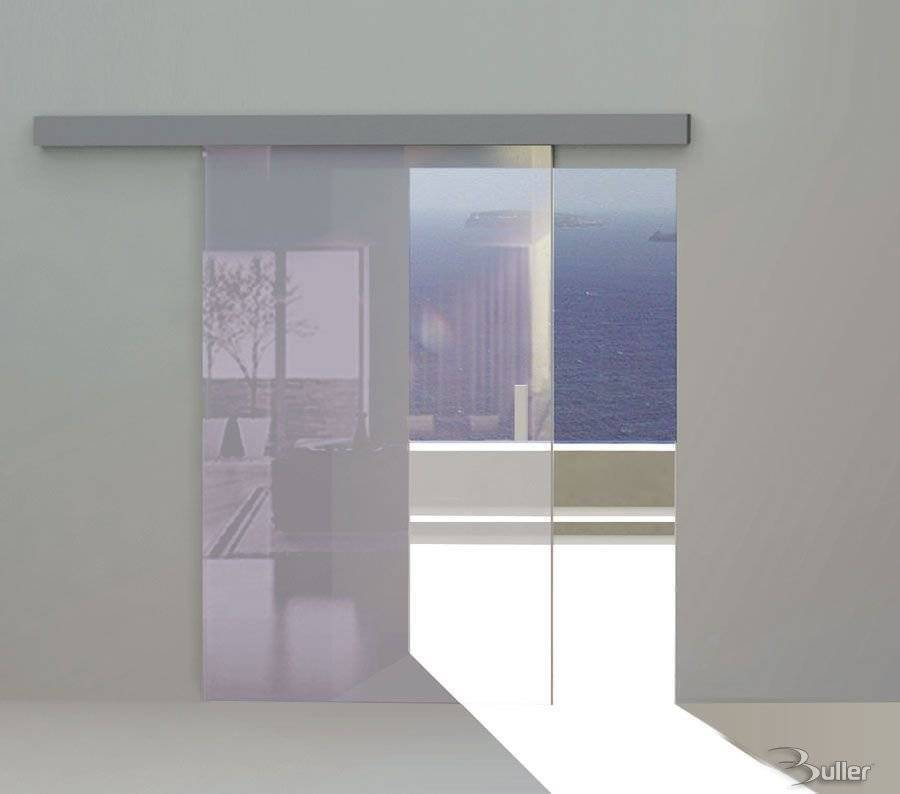 Sliding Doors Of Glass: Hercules Glass Sliding Door Gear